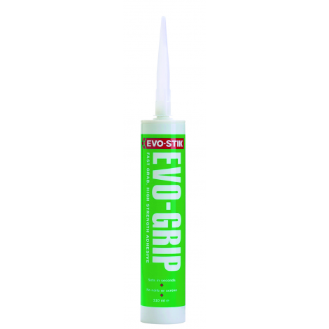 Evo-Grip Solvented Adhesive