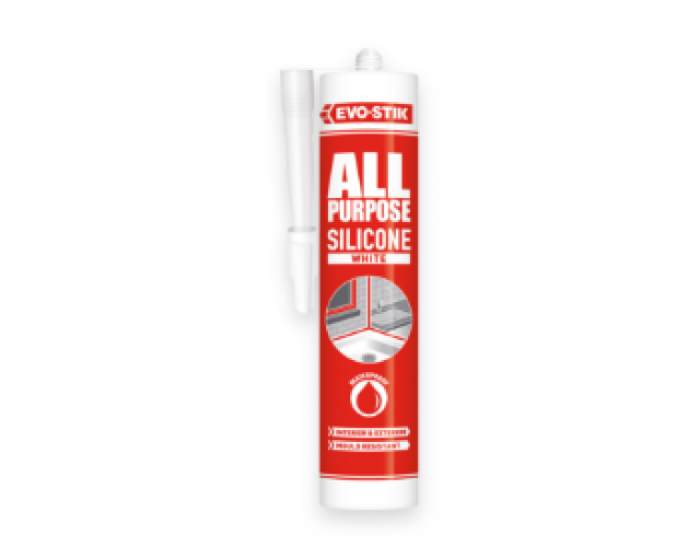 All purpose sealants